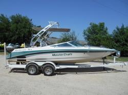 2000 - Malibu Boats CA - Sportster LX