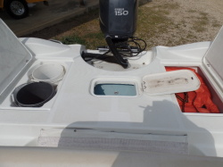 2006 Tracker Tadpole 12 Jon Boat